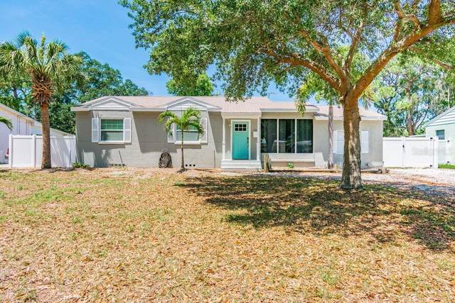 2121 Coronada Way S, St Petersburg, FL 33712 (MLS #T3306685) :: Coldwell Banker Vanguard Realty
