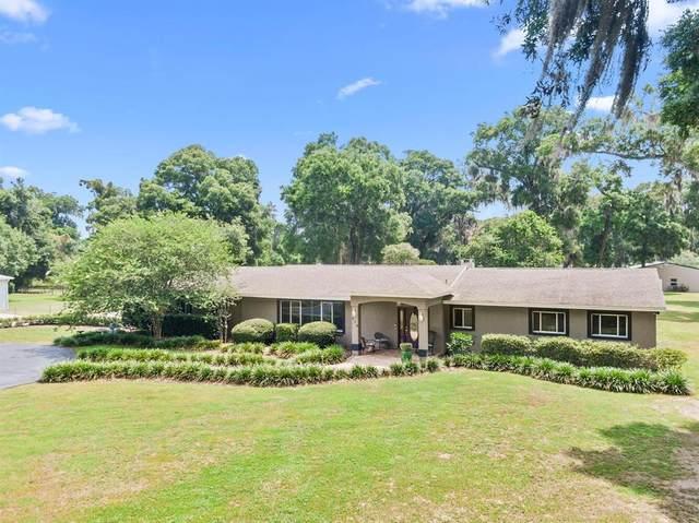 310 S Taylor Road, Seffner, FL 33584 (MLS #T3306688) :: Southern Associates Realty LLC