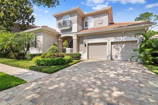 16610 Sedona De Avila, Tampa, FL 33613 (MLS #T3306721) :: Positive Edge Real Estate