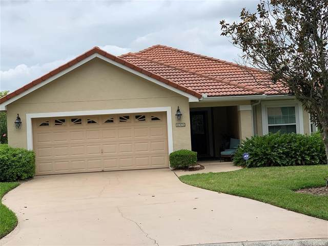 215 Lake Region Boulevard S, Winter Haven, FL 33881 (MLS #T3306722) :: Your Florida House Team