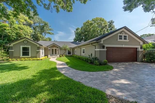3407 W Busch Boulevard, Tampa, FL 33618 (MLS #T3306725) :: Southern Associates Realty LLC