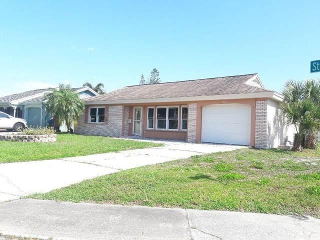 3834 Stratfield Drive, New Port Richey, FL 34652 (MLS #T3306731) :: Team Borham at Keller Williams Realty