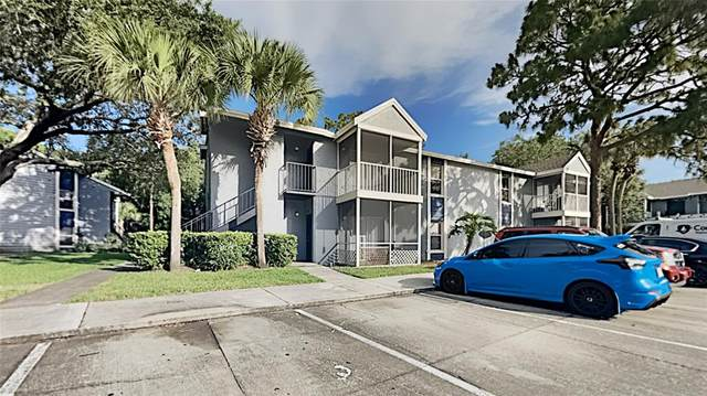 3820 Hidden Cove Place #202, Kissimmee, FL 34741 (MLS #T3306767) :: Realty Executives in The Villages