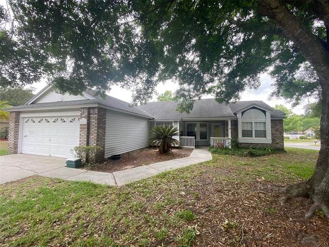 4101 Longfellow Drive, Plant City, FL 33566 (MLS #T3306801) :: Gate Arty & the Group - Keller Williams Realty Smart