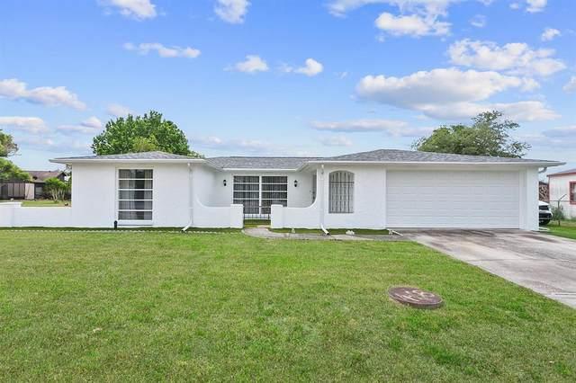 9505 Lake Chrise Lane, Port Richey, FL 34668 (MLS #T3306807) :: EXIT King Realty