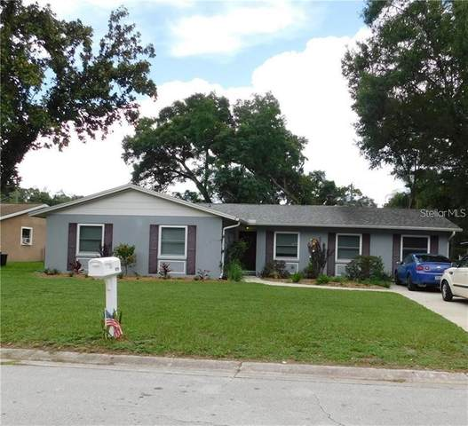925 Alpine Drive, Brandon, FL 33510 (MLS #T3306812) :: Team Borham at Keller Williams Realty
