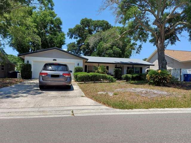2441 69TH Avenue S, St Petersburg, FL 33712 (MLS #T3306838) :: Positive Edge Real Estate