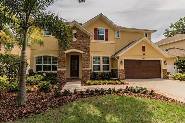 4118 W Horatio Street, Tampa, FL 33609 (MLS #T3306845) :: Delgado Home Team at Keller Williams