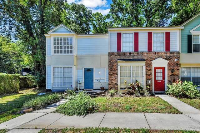 1722 Mill Run Circle, Tampa, FL 33613 (MLS #T3306850) :: Florida Real Estate Sellers at Keller Williams Realty