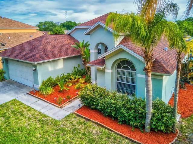 8908 Westbay Boulevard, Tampa, FL 33615 (MLS #T3306880) :: Baird Realty Group
