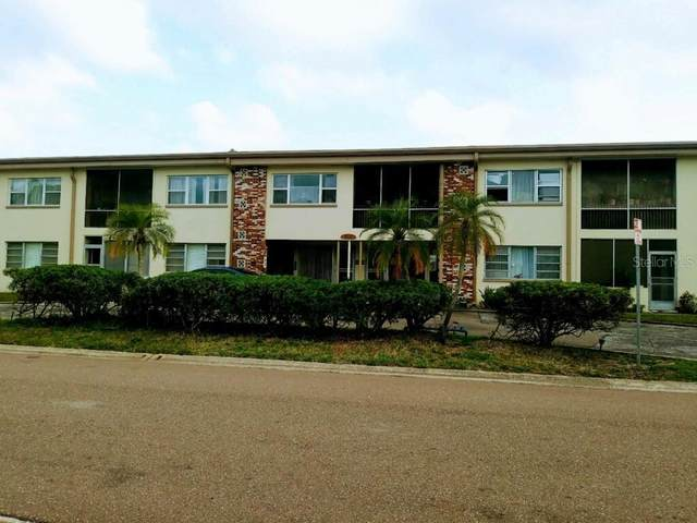 416 73RD Avenue N #204, St Petersburg, FL 33702 (MLS #T3306919) :: Keller Williams Realty Select