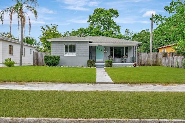 3535 2ND Avenue N, St Petersburg, FL 33713 (MLS #T3306922) :: Coldwell Banker Vanguard Realty