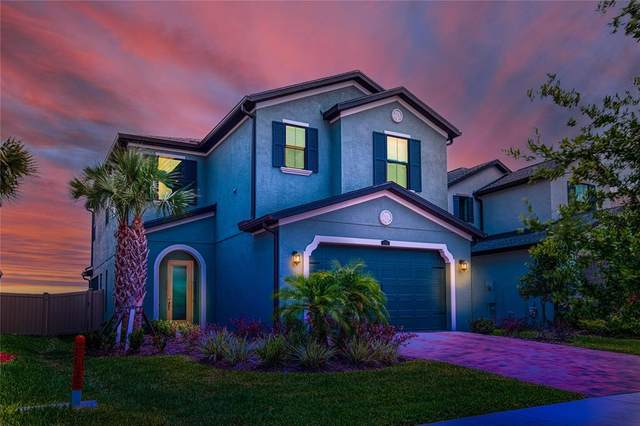 4790 Tramanto Lane, Wesley Chapel, FL 33543 (MLS #T3306927) :: The Duncan Duo Team
