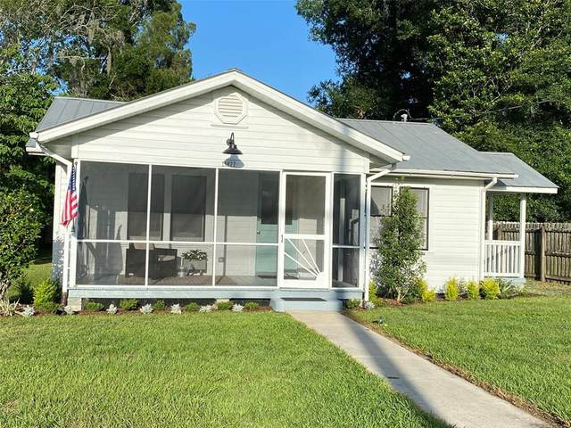 13822 13TH Street, Dade City, FL 33525 (MLS #T3306934) :: Your Florida House Team