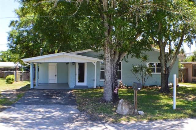 6706 Manor Beach Road, New Port Richey, FL 34652 (MLS #T3306935) :: Team Borham at Keller Williams Realty