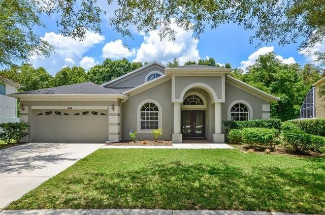 18306 Weyburne Avenue, Tampa, FL 33647 (MLS #T3306942) :: Cartwright Realty