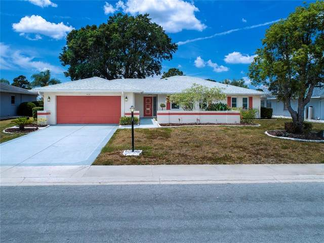 626 Allegheny Drive, Sun City Center, FL 33573 (MLS #T3306952) :: Keller Williams Realty Select