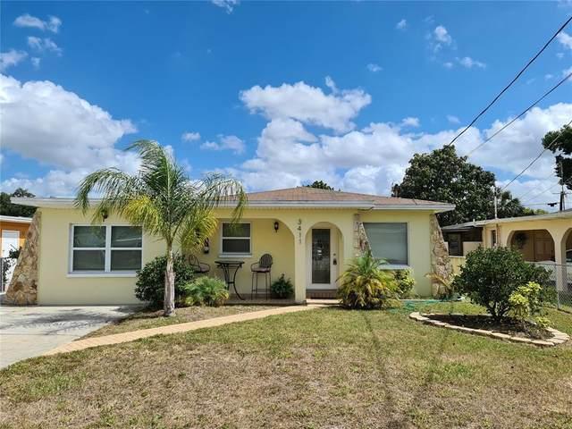 3411 W Aileen Street, Tampa, FL 33607 (MLS #T3306958) :: The Light Team