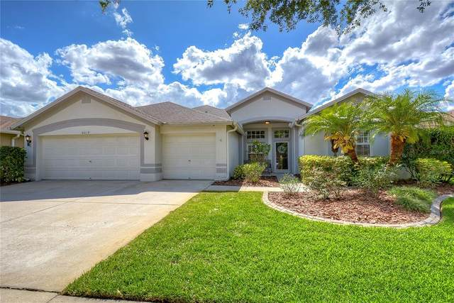 6019 Palomaglade Drive, Lithia, FL 33547 (MLS #T3306963) :: Delgado Home Team at Keller Williams