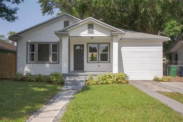 3104 N Avon Avenue, Tampa, FL 33603 (MLS #T3306964) :: Team Borham at Keller Williams Realty