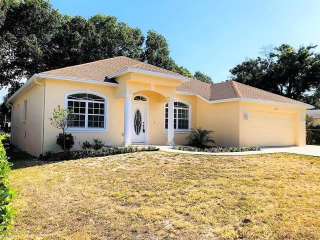 4317 W Arch Street Street, Tampa, FL 33607 (MLS #T3307009) :: Florida Real Estate Sellers at Keller Williams Realty