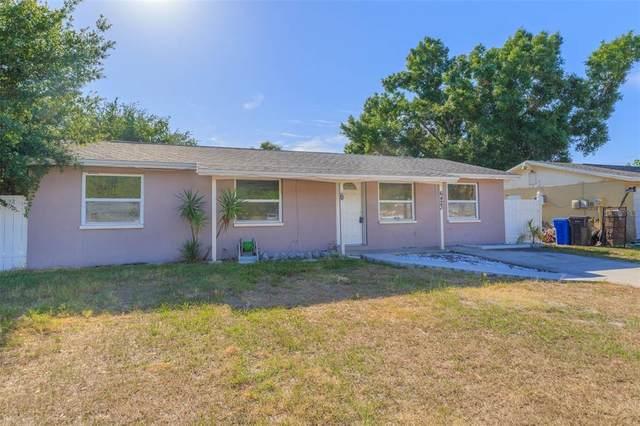 6423 Willow Wood Lane, Tampa, FL 33634 (MLS #T3307012) :: Florida Real Estate Sellers at Keller Williams Realty
