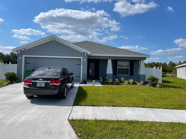 7001 Abbywood Lane, Zephyrhills, FL 33541 (MLS #T3307022) :: Keller Williams Realty Select