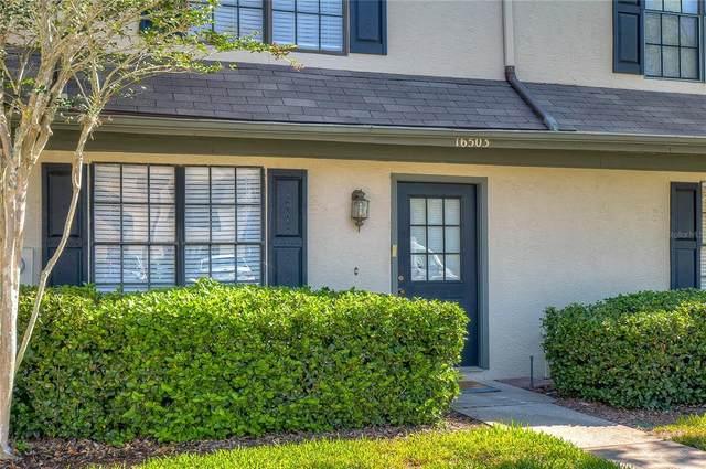 16503 Brigadoon Drive, Tampa, FL 33618 (MLS #T3307036) :: Armel Real Estate