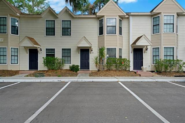 2302 Maki Road #44, Plant City, FL 33563 (MLS #T3307038) :: Pepine Realty