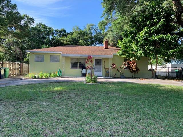 3911 W Bay Vista Avenue, Tampa, FL 33611 (MLS #T3307054) :: Southern Associates Realty LLC