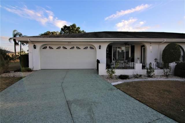 206 Cactusflower Lane, Sun City Center, FL 33573 (MLS #T3307065) :: Premium Properties Real Estate Services