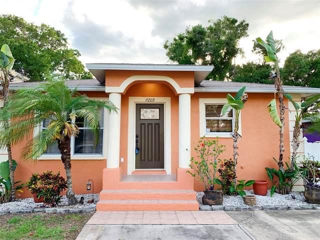 7209 S Mascotte Street, Tampa, FL 33616 (MLS #T3307068) :: Premium Properties Real Estate Services