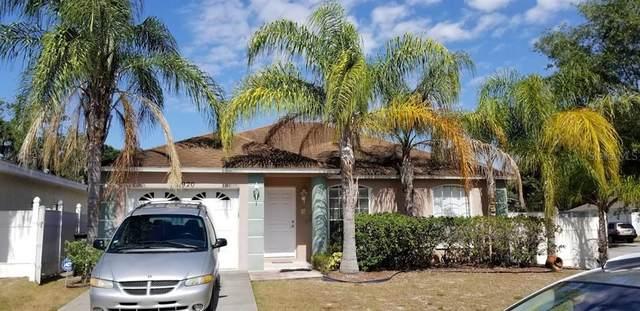 6920 Wildwood Oak Drive, Tampa, FL 33617 (MLS #T3307129) :: The Duncan Duo Team