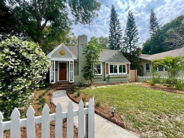 2000 4TH Avenue N, St Petersburg, FL 33713 (MLS #T3307136) :: RE/MAX Premier Properties