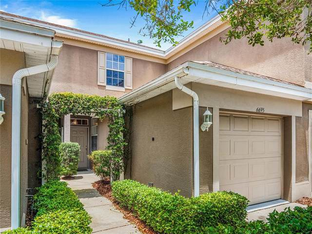6695 80TH Avenue N, Pinellas Park, FL 33781 (MLS #T3307141) :: Carmena and Associates Realty Group