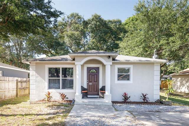 4911 E 98TH Avenue, Tampa, FL 33617 (MLS #T3307173) :: Delgado Home Team at Keller Williams