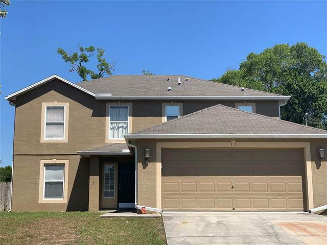4432 Hedgewood Avenue, Spring Hill, FL 34608 (MLS #T3307176) :: The Hesse Team