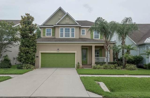 7614 S West Shore Boulevard, Tampa, FL 33616 (MLS #T3307182) :: RE/MAX Premier Properties
