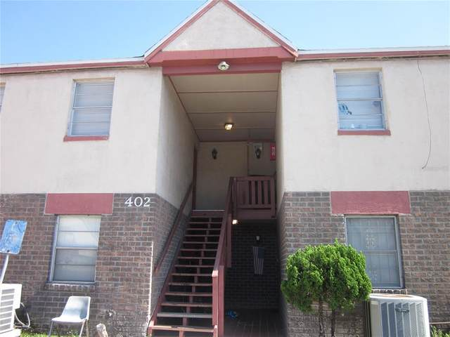 402 E Westchester Court B, Tampa, FL 33604 (MLS #T3307184) :: Premium Properties Real Estate Services
