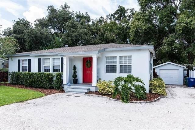 2801 S Manhattan Avenue, Tampa, FL 33629 (MLS #T3307205) :: Carmena and Associates Realty Group