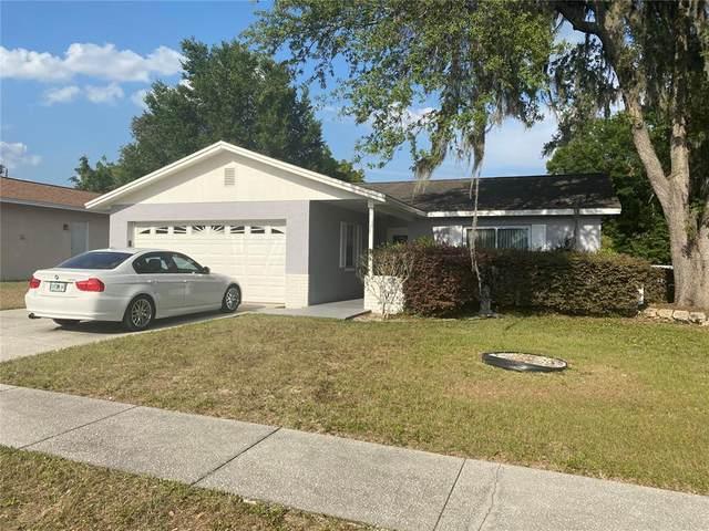 1201 Baronwood Place, Brandon, FL 33510 (MLS #T3307209) :: Team Borham at Keller Williams Realty