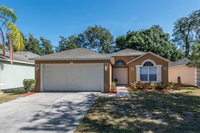 6922 Crown Lake Drive, Gibsonton, FL 33534 (MLS #T3307222) :: Heckler Realty