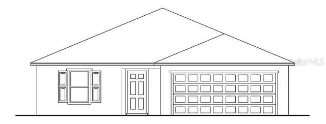 227 Towns Circle, Haines City, FL 33844 (MLS #T3307233) :: The Duncan Duo Team
