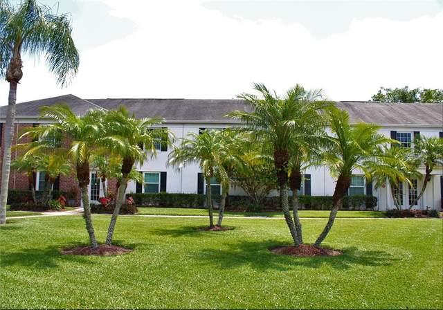 13754 Orange Sunset Drive #201, Tampa, FL 33618 (MLS #T3307234) :: Dalton Wade Real Estate Group