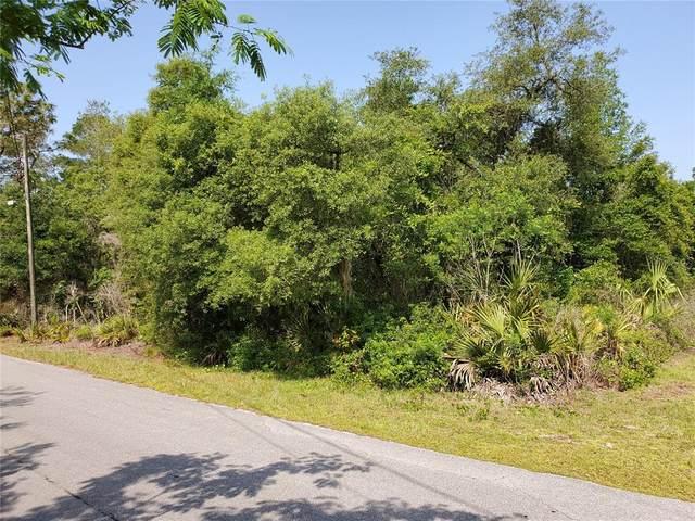 TBD Ash Pass Run, Ocala, FL 34472 (MLS #T3307244) :: Sarasota Home Specialists