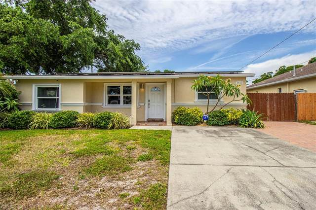 3613 W Paxton Avenue, Tampa, FL 33611 (MLS #T3307247) :: Bridge Realty Group