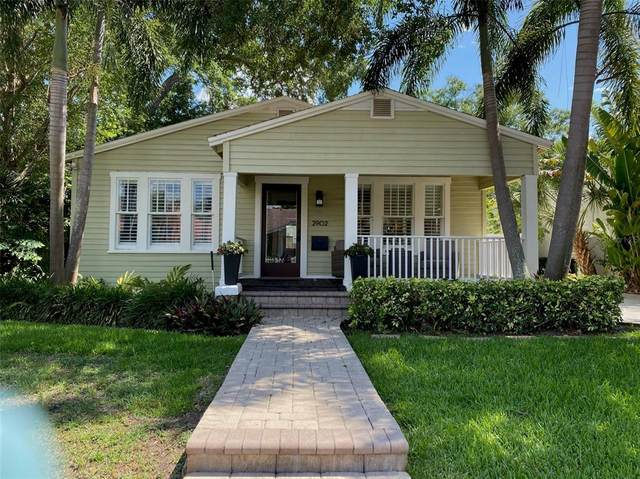 2902 W San Nicholas Street, Tampa, FL 33629 (MLS #T3307269) :: Expert Advisors Group
