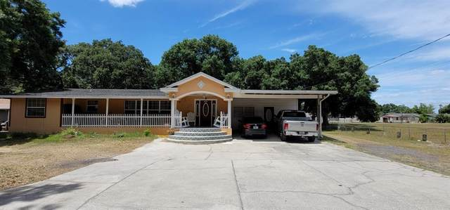 6810 20TH Avenue S, Tampa, FL 33619 (MLS #T3307280) :: Premium Properties Real Estate Services