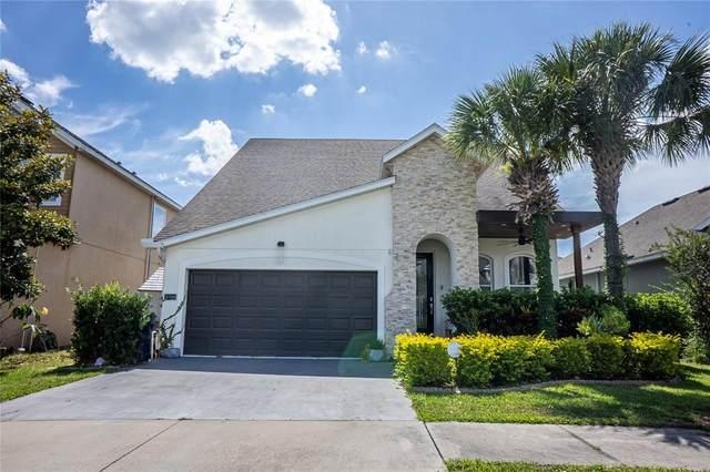 7603 S Fitzgerald Street, Tampa, FL 33616 (MLS #T3307301) :: The Light Team