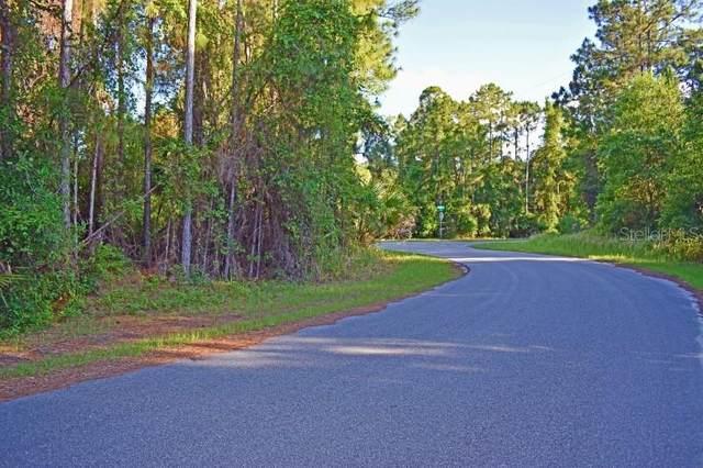 Bismarck Road, North Port, FL 34288 (MLS #T3307361) :: The Price Group